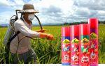 Отравление ФОС и пестицидами: симптомы и лечение