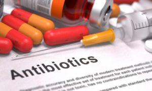 Антибиотики при пищевом отравлении: правила использования