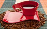 Отравление кофеином — симптомы и первая помощь