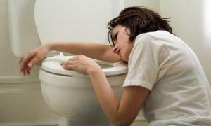 Когда начинается токсикоз при беременности, как отличить от отравления