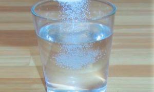 Чем полезна водка с солью при различных видах отравления