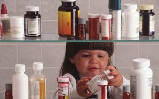 Что делать при отравлении антибиотиками?