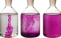 Марганцовка при отравлении: как разводить и пить