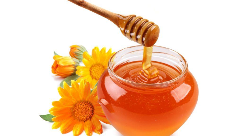 Уникальные свойства меда быстро купируют неприятные симптомы пищевого отравления