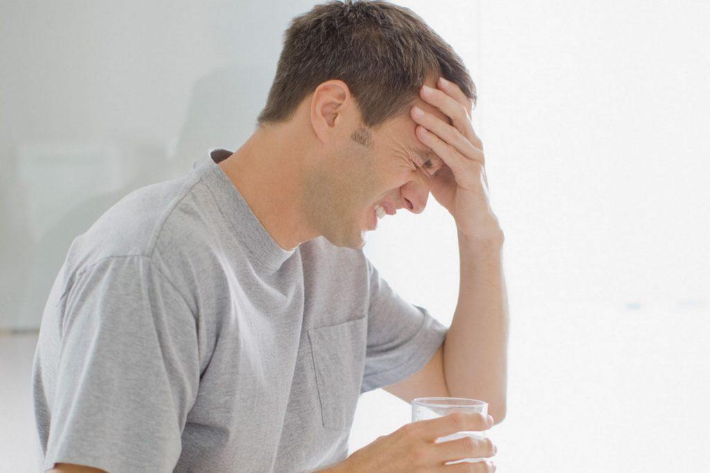 симптомы отравления дихлофосом