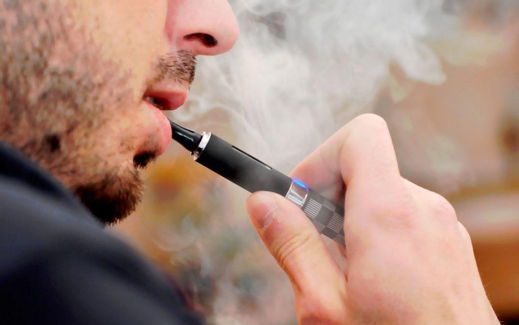 Пропиленгликоль в составе жидкости для электронных сигарет