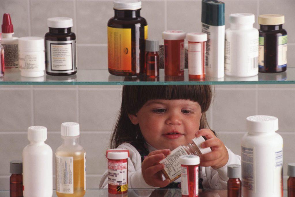 Опасность отравления антибиотиками у ребенка