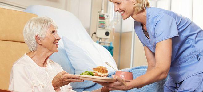 профилактика раковой интоксикации